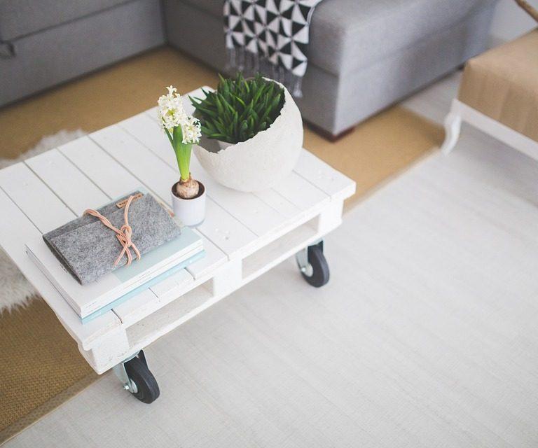 Tipps für die Einrichtung eines kleinen Hauses