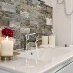 Tipps für die Dekoration kleiner Badezimmer -1